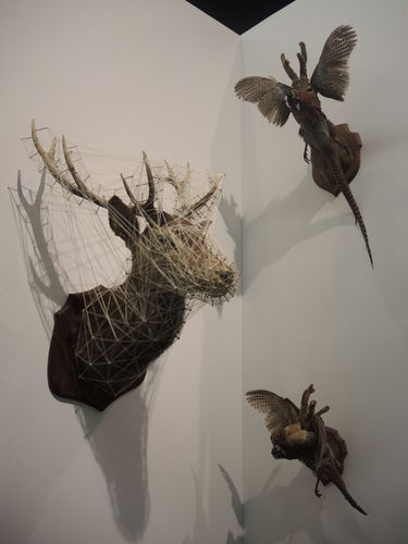ART COLOGNE 2014 : Suzanne Tarasieve Paris