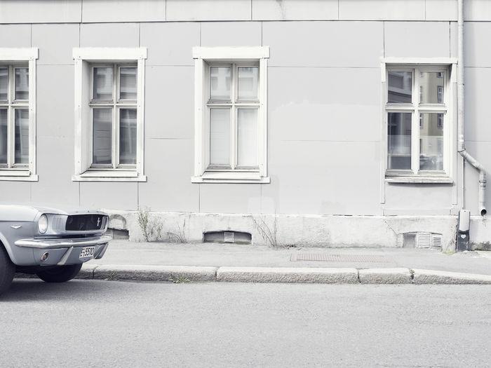 COSMOPOLA | Marc Thirouin - MY LITTLE AMERICA