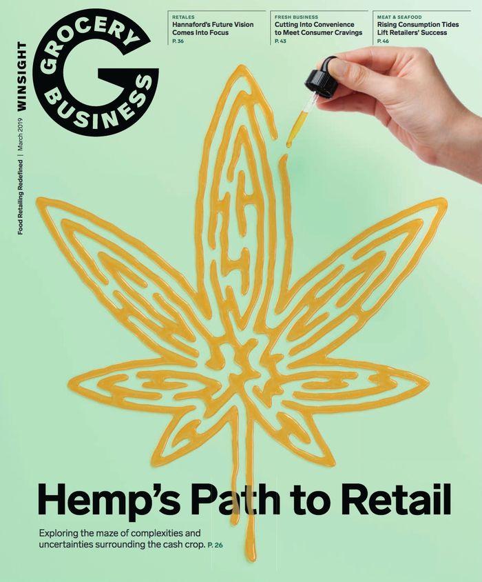 Hemp's Path to Retail