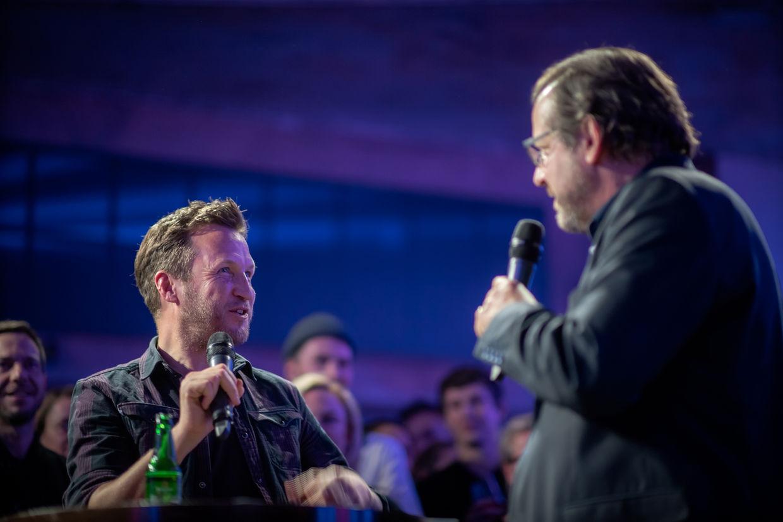 REGIELOUNGE / DIRECTOR'S LOUNGE #53 : Tom Schlagkamp & Steffen Gentis
