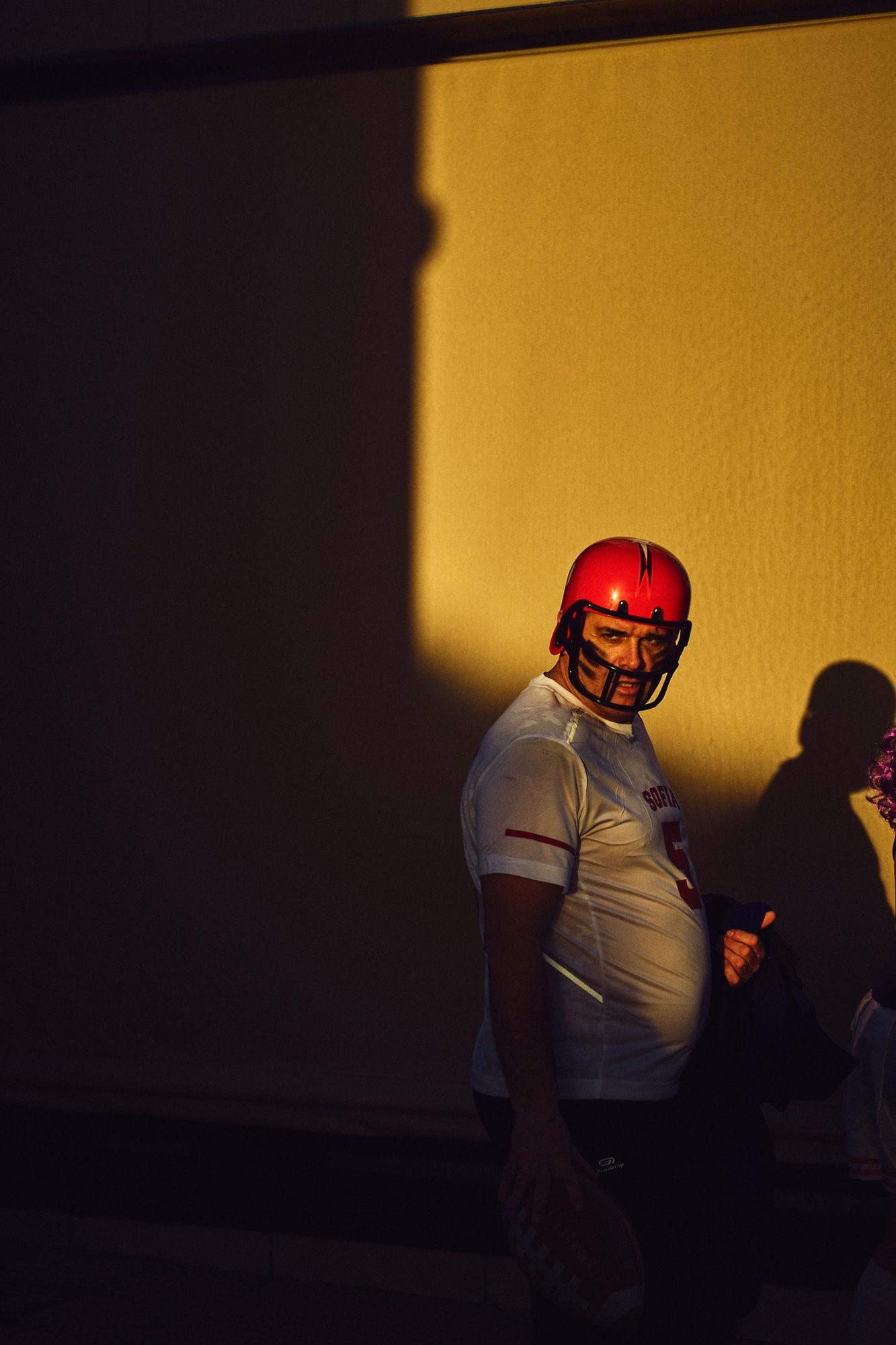 EMEIS DEUBEL: Lars Borges Personal Work in Lanzarote