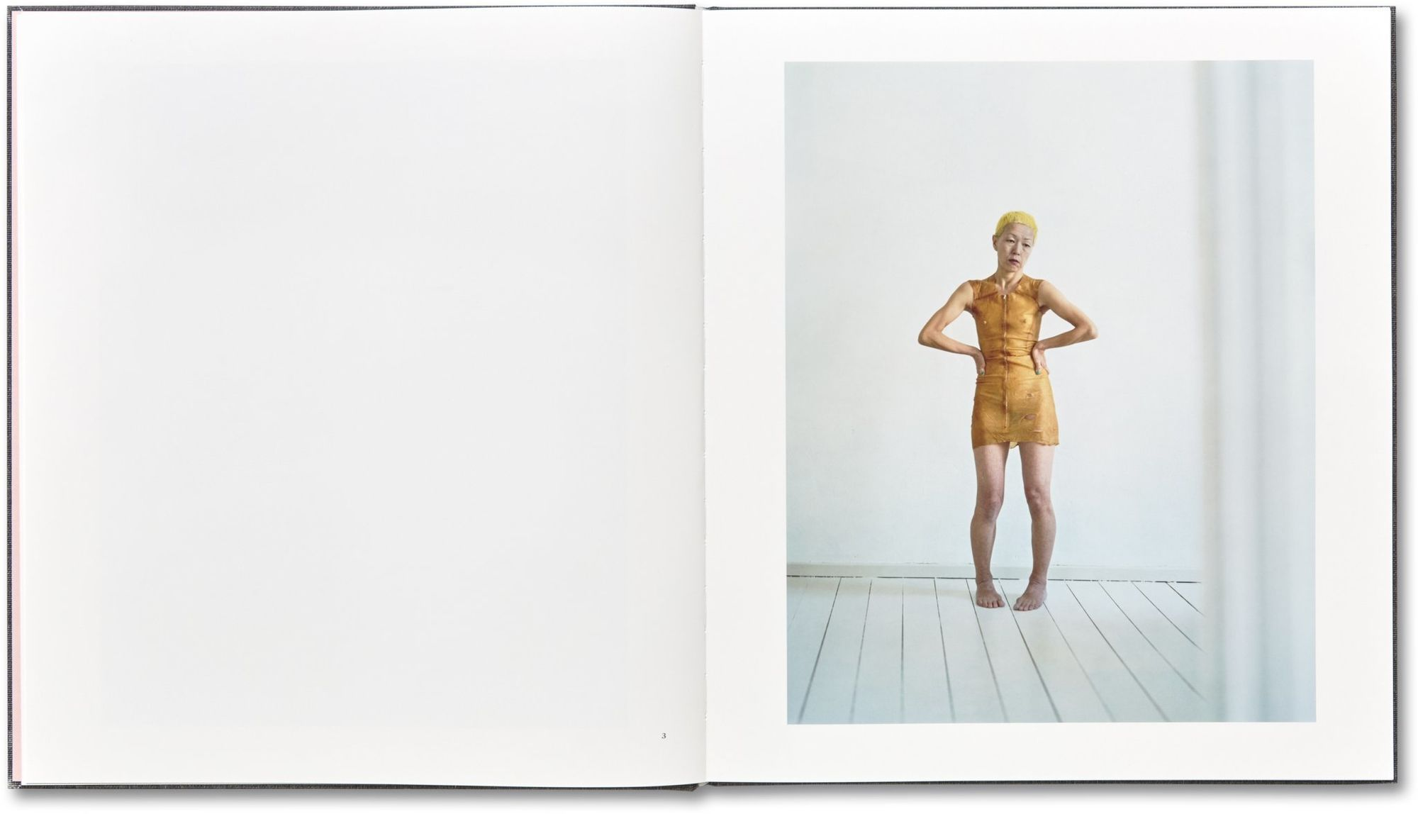 ALEC SOTH 'I Know How Furiously Your Heart is Beating' (2019) / MACK BOOKS