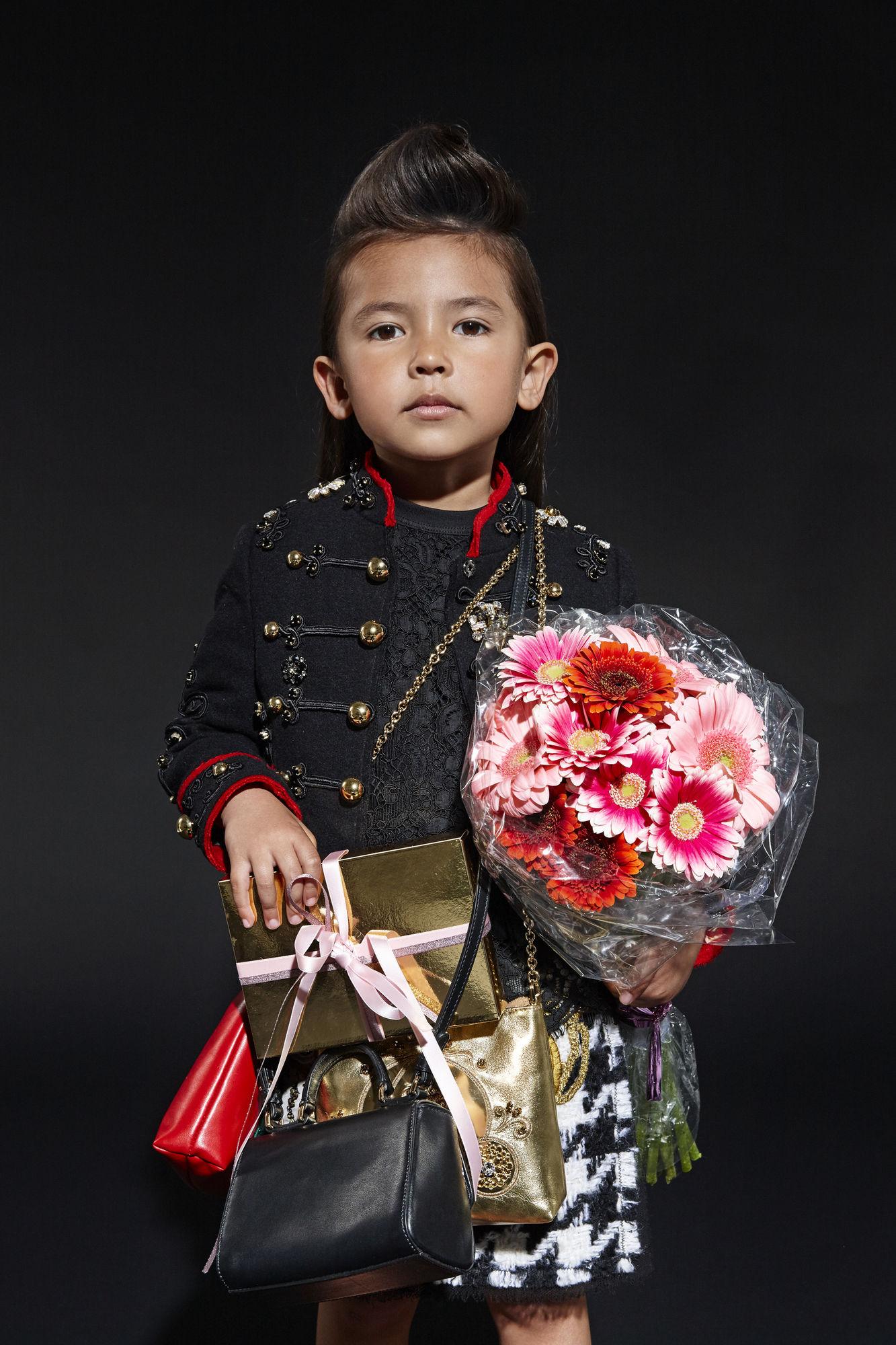 Dolce & Gabbana Special by Achim Lippoth