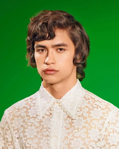 Alexander Coggin  c/o Making Pictures for GUCCI