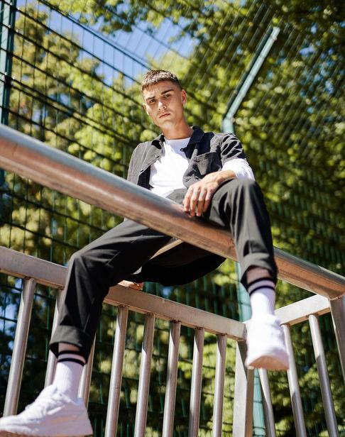 Alex Kilian c/o FREDA+WOOLF for Zalando