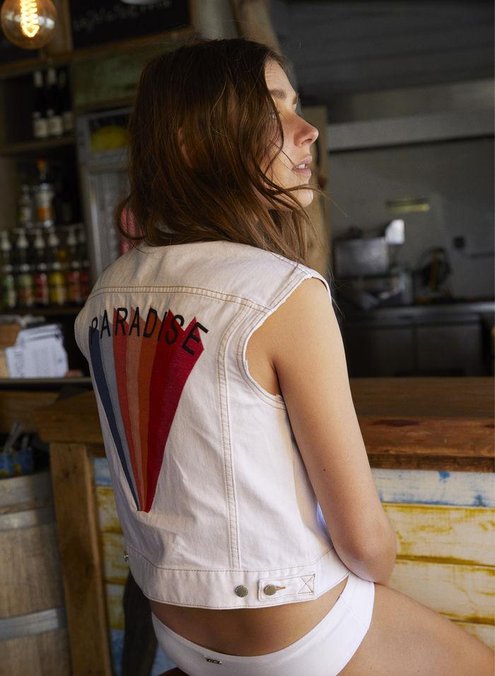 LUNDLUND: Frida Marklund for GLAMOUR Paris