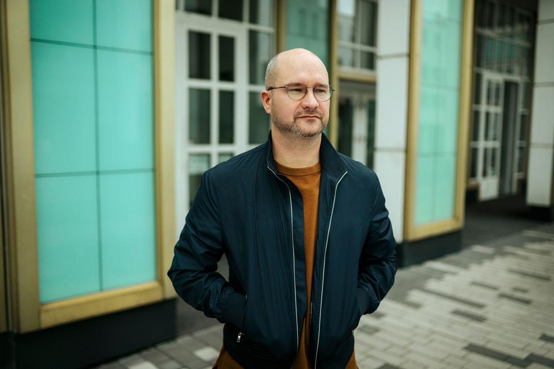 BOSCHTOBANRAP : Sven Gless, Co-Founder
