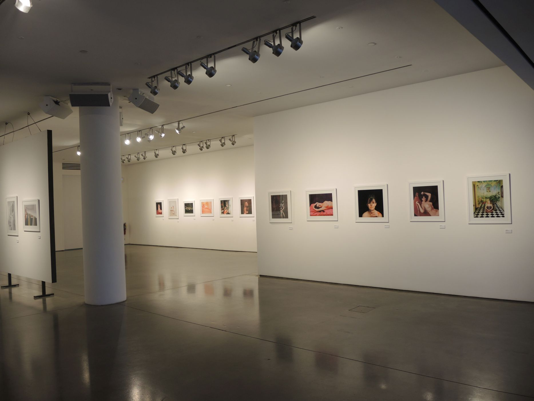 MILK GALLERY NYC : Tom Kelley - Tom Kelley's Studio