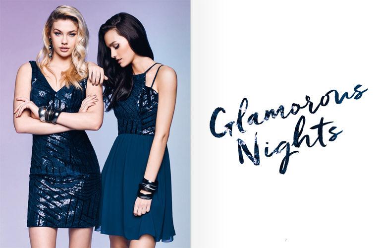 Luminous Nights