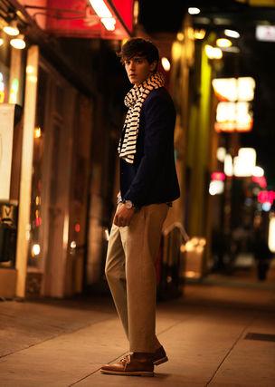 LUNDLUND : Eric BROMS for CAFÉ MAGAZINE