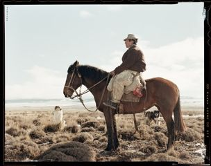 PATAGONIA by Ken Griffiths (Michael Hoppen Gallery)