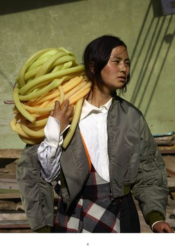 10-4 AFRICA for 3.1 Phillip Lim - Bhutan  'Challenge the system'
