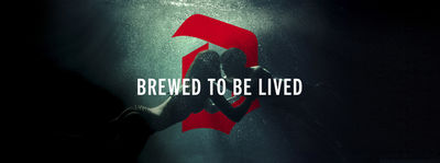 Brewed to be Lived