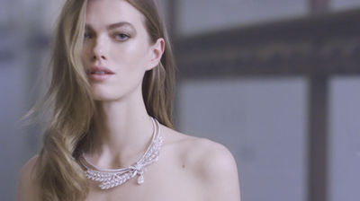 DAMIEN KRISL for CHAUMET, Luxury French Jewellery and Watches