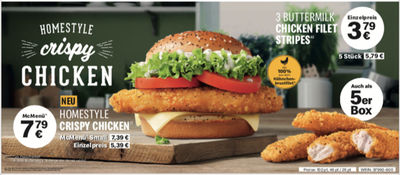 STILLSTARS Jan Herbolsheimer for McDonald's