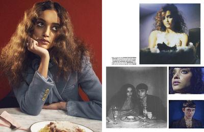 COSMOPOLA - Arnaud Ele - Vogue Portugal