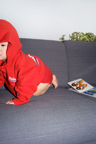 Kid's Wear photo by Timo Wirsching
