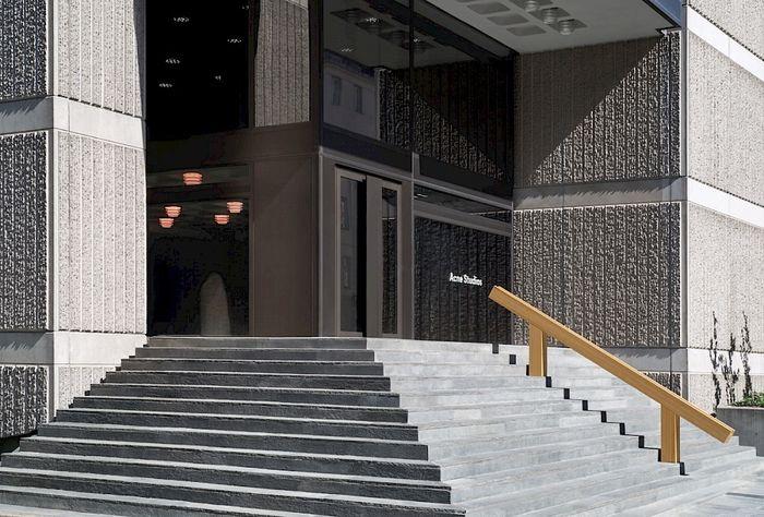 Acne Studios -  Headquarters