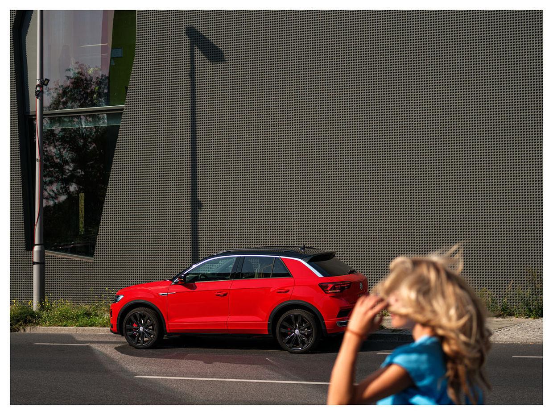 GEORG ROSKE c/o TOBIAS BOSCH FOTOMANAGEMENT for VW T ROC BERLIN