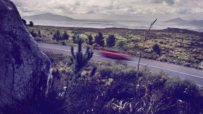 """HARVEST DIGITAL AGRICULTURE FOR AUDI """"THE ROAD NOT TAKEN"""""""