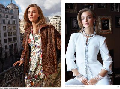 BIGOUDI Thomas Lorenz für Harper´ s Bazaar Türkiye