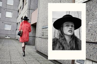 COSMOPOLA  | Frauke Fischer | Fashion Story