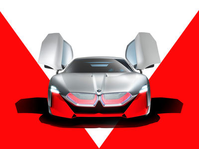 WE! SHOOT IT, BMW Vision M-Next, for RAMP DESIGN