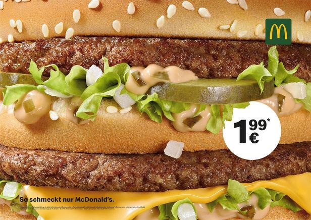 UPFRONT PHOTO & FILM GMBH: René Riis for McDonald's