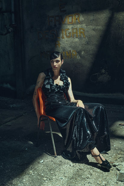 PRINZ PRODUCTIONS - Numéro Tokyo - Fashion - Talent and Partner