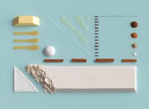 Ikea Baking Book