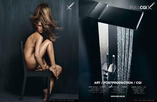 UPdate Magazine : ADVERTISING