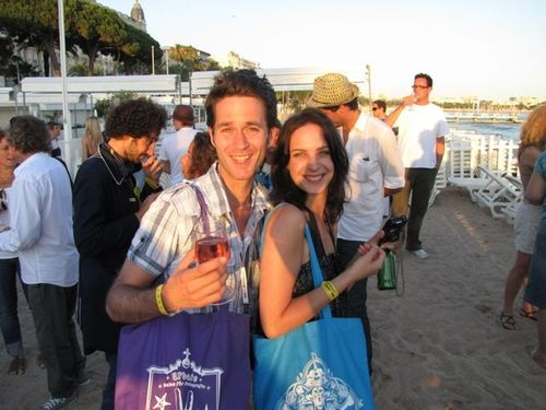 CANNES 09 : Young Director Award