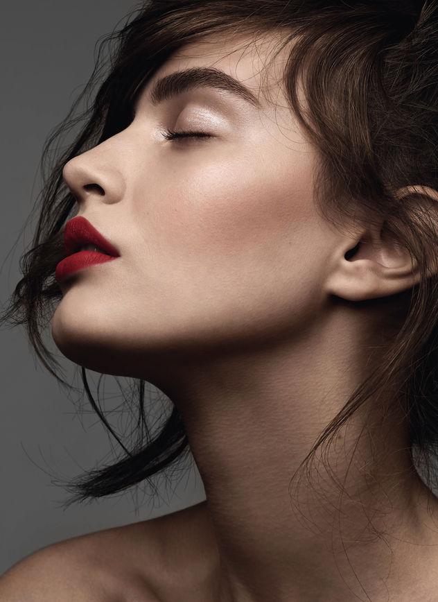 ROCKENFELLER & GöBELS: Benjamin Kaufmann for Madonna Magazine Austria