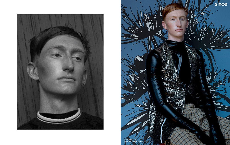 Marcel Naubert für Since Magazine
