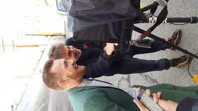 Conor McGregor GQ Style
