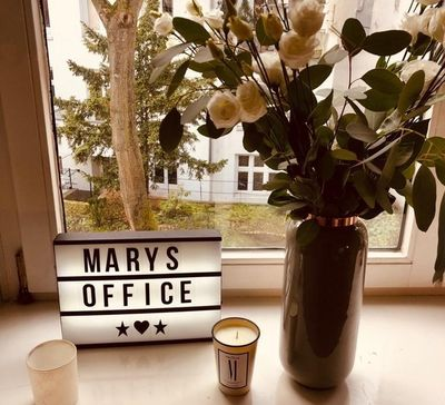 MARION WALTER - IBIZA OFFICE 2019