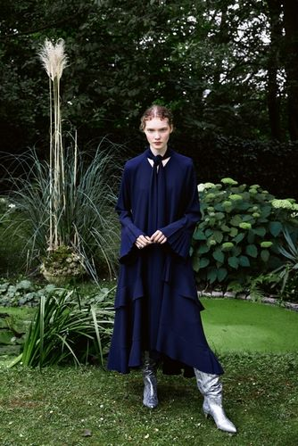 APROPOS THE JOURNAL AW2020 by ACHIM LIPPOTH