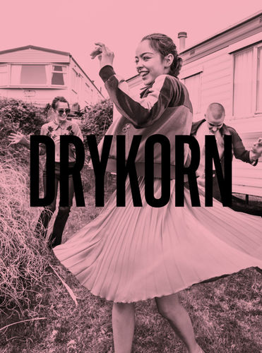 Ana Salgado STYLING for DRYKORN S/S 2017