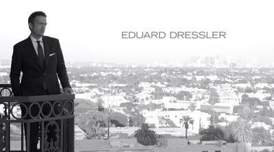 Eduard Dressler Campaign