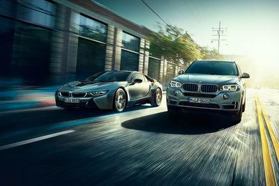 Andreas Hempel BMW I Performance