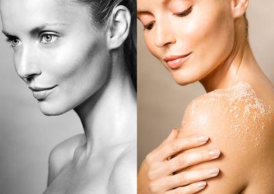 M.Asam Beauty Campaign