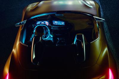 RECOM : BMW Z4