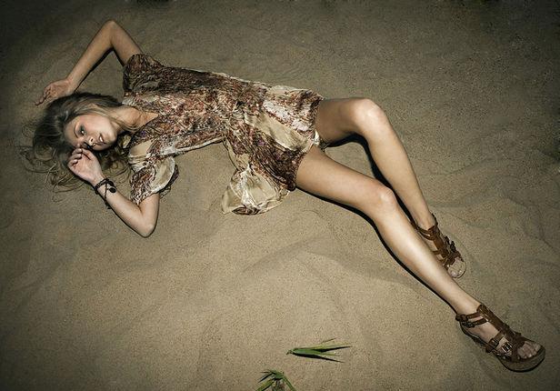GROSSER FOTOGRAFEN : Estelle KLAWITTER for NEWYORKRIOTOKIO