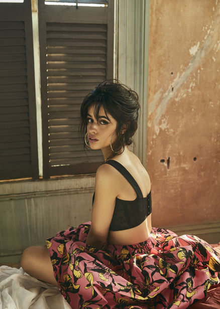 CAMILA CABELLO PHOTOGRAPHED BY AN LE