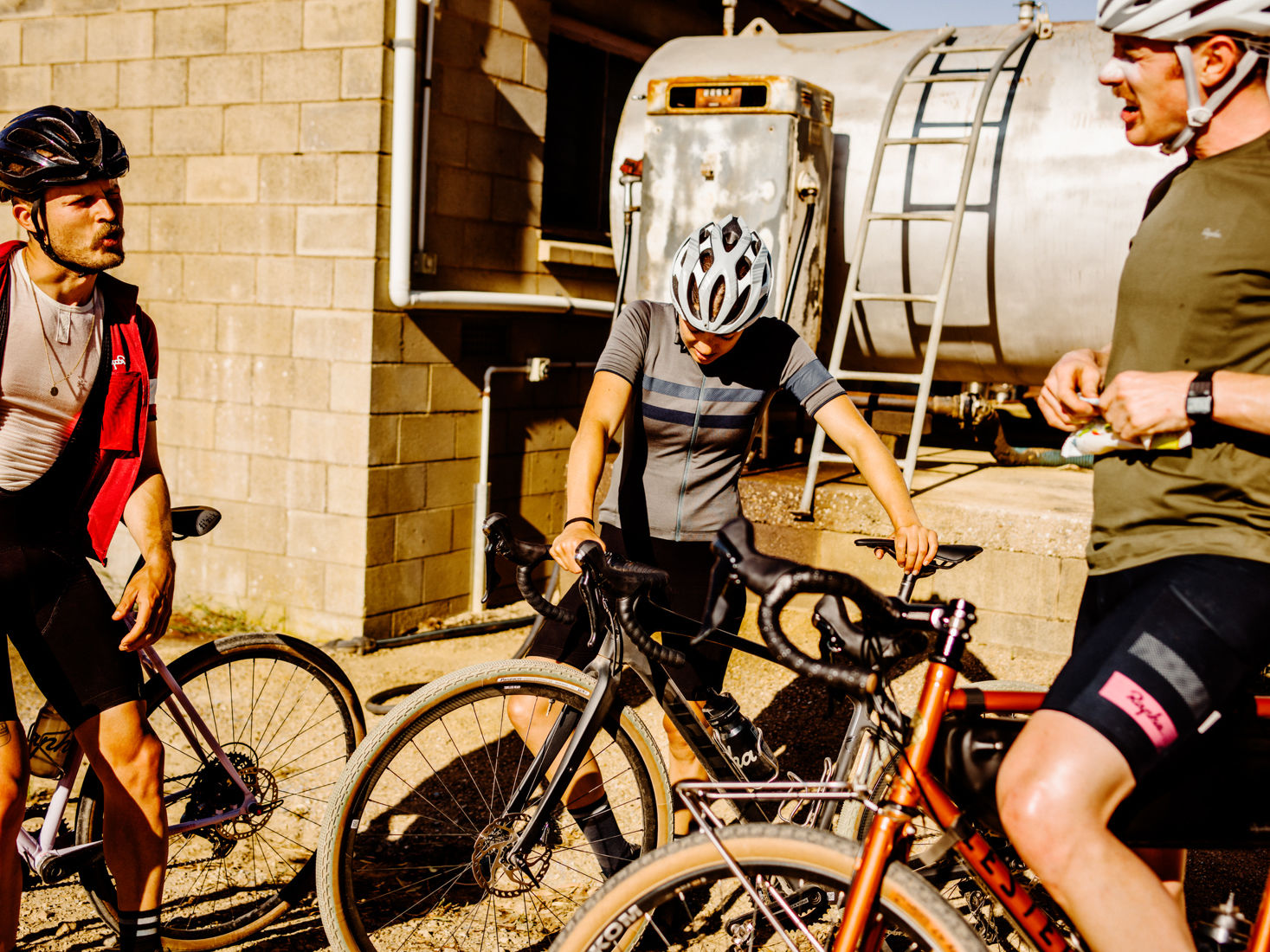 JAKE STANGEL c/o GIANT ARTISTS : RAPHA AUSTRALIA