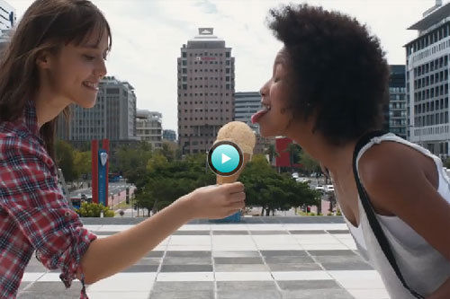 Chase For The Fun Things - directed by Matthäus Bussmann