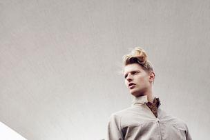 AGENT MOLLY & CO : Marcin KOSMOWSKI for PLAZA MAGAZINE