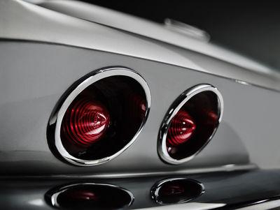 Corvette Stingray