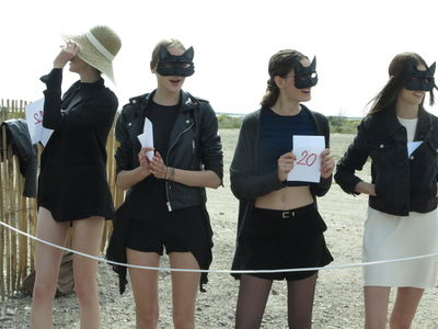 30th International Festival of Fashion and Photography in Hyères