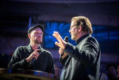 REGIELOUNGE / DIRECTOR'S LOUNGE #53 : Filfury & Steffen Gentis